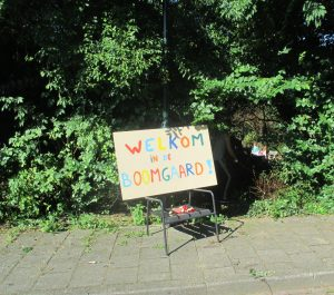 Activiteiten NL-doet @ Rosande Gaerd   Oosterbeek   Gelderland   Nederland
