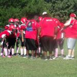 Lake Shore White JPW defeats North Jax