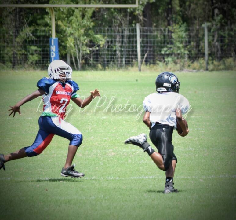 Keystone midget football conference