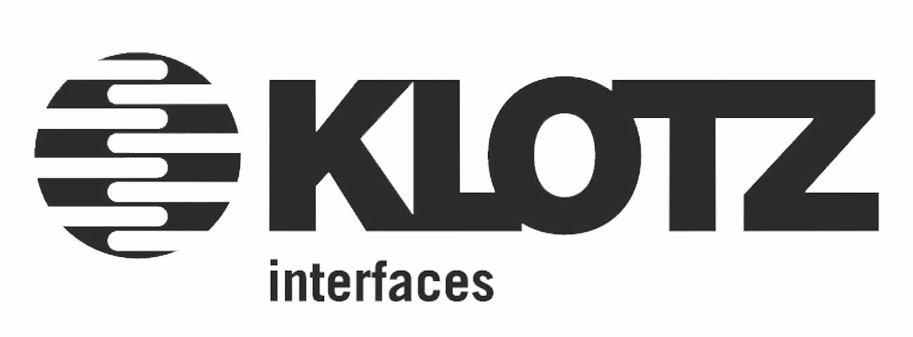Klotz AY1X-0100 Insert Cable 6.35mm Jack to 2x XLR (M/F