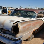 1957 Ford Fairlane 500 57fo4294c Desert Valley Auto Parts
