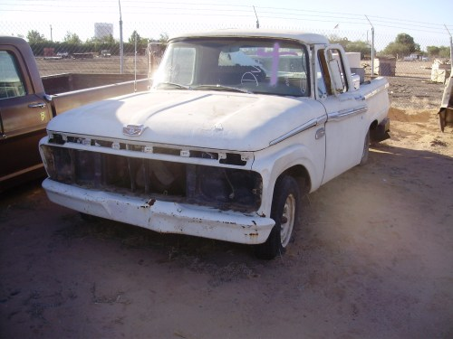 small resolution of  1965 ford truck f 100