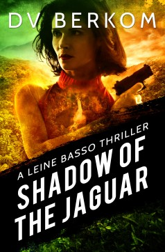 cover for Shadow of the Jaguar
