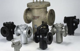 Sure Flow Strainers and Filters