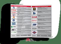 Diversified Controls, Inc. Line Sheet