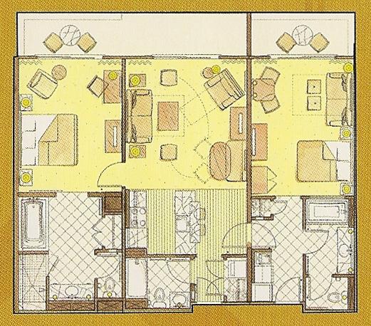 queen size pull out sleeper sofa maroon set disney's animal kingdom villas at kidani village - dvc rentals
