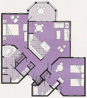 Old Key West Bedroom Villa Nrtradiantcom - Key west 2 bedroom suites