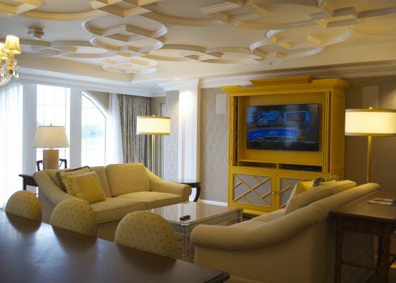 Grand Villa main room