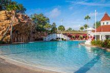 Villas Disney Grand Floridian Resort & Spa Dvc