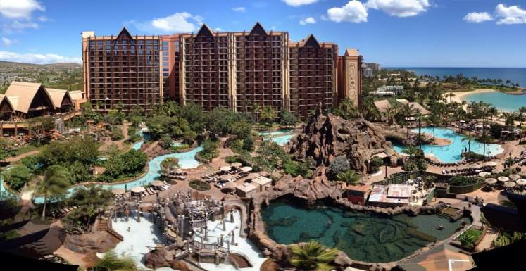 Disney's Aulani Resort