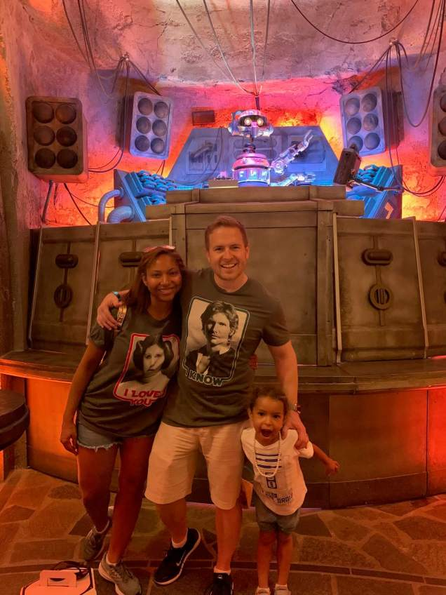 DVC annual passholders get early access to the opening of Star Wars: Galaxy's Edge