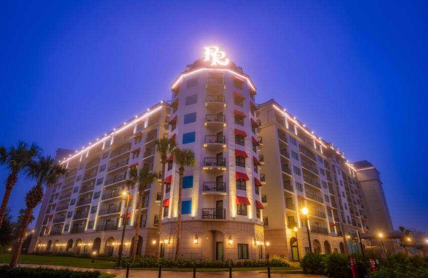 Riviera Resort at Disney World