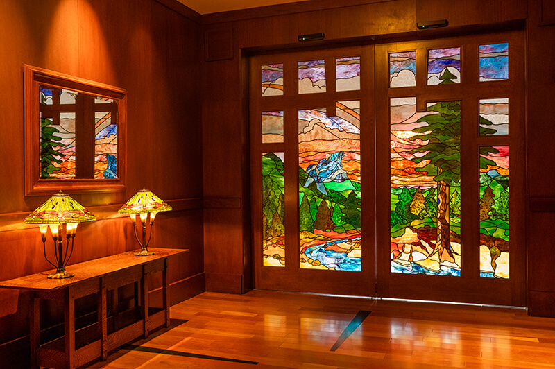 Inside Disney's Grand Californian Resort and Spa