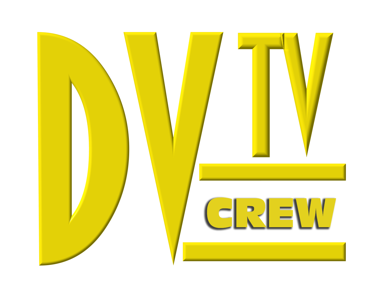 DVcrew Scotland - Not Your Average Crew