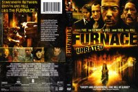 Furnace - Movie DVD Scanned Covers - furnace :: DVD Covers
