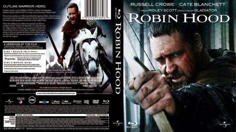 Image result for robin hood 2010