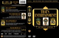 That's Entertainment - The Complete Collection - Movie DVD ...