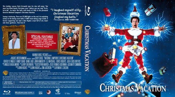 national lampoons christmas vacation dvd - National Lampoons Christmas Vacation Dvd