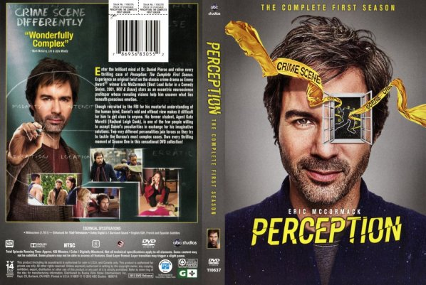 Image result for Perception Season 1