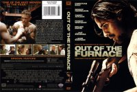 Out Of The Furnace - Movie DVD Scanned Covers - Out of the ...