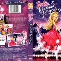 Barbie a fashion fairytale movie dvd scanned covers barbie a