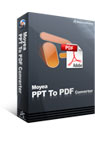 Convert PPT to PDF, convert PowerPoint file to PDF, convert Word to PDF, convert excel to PDF
