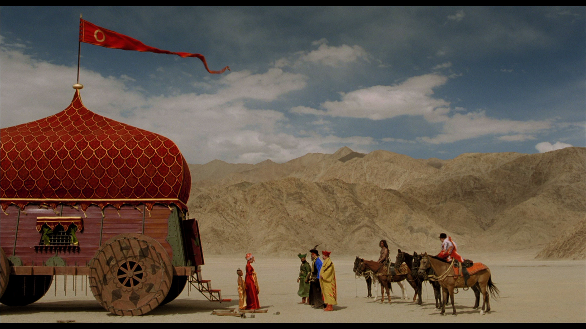Fall Colors Wallpaper 1920x1080 The Fall Blu Ray Catinca Untaru Tarsem Singh