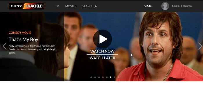 best sites to watch