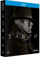 Nieuwe televisieserie Taboo poster