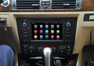 Before buying after market BMW E90 navigation system