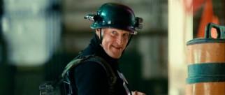 Ungifted Self Made Superhero Defendor Woody Harrelson A K A Arthur Poppington