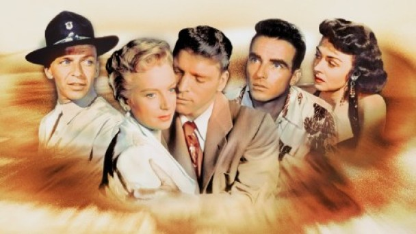 Image result for from here to eternity movie