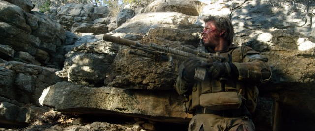 Lone Survivor Blu Ray & DVD Review