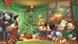 Mickeys Twice Upon a Christmas DVD Review
