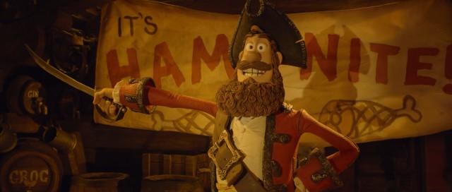 Image result for pirates ham night