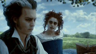Sweeney Todd DVD Review