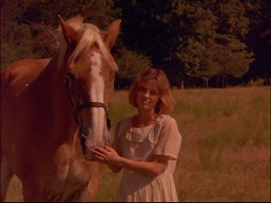 Wild Hearts Cant Be Broken DVD Review