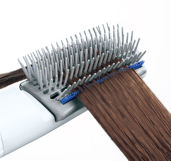 Panasonic Panasonic Hair Styler Brush 3 Attachments 220V