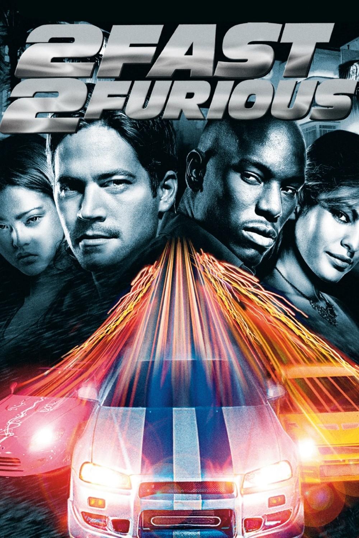 Cars Cover Dvd Art Wallpaper 2 Fast 2 Furious 2003 Dvd Planet Store