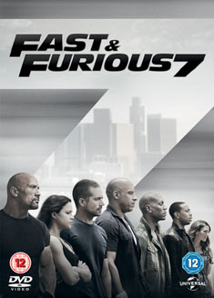 fast furious 7 furious