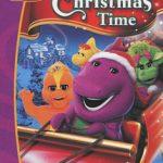 barney barneys christmas time