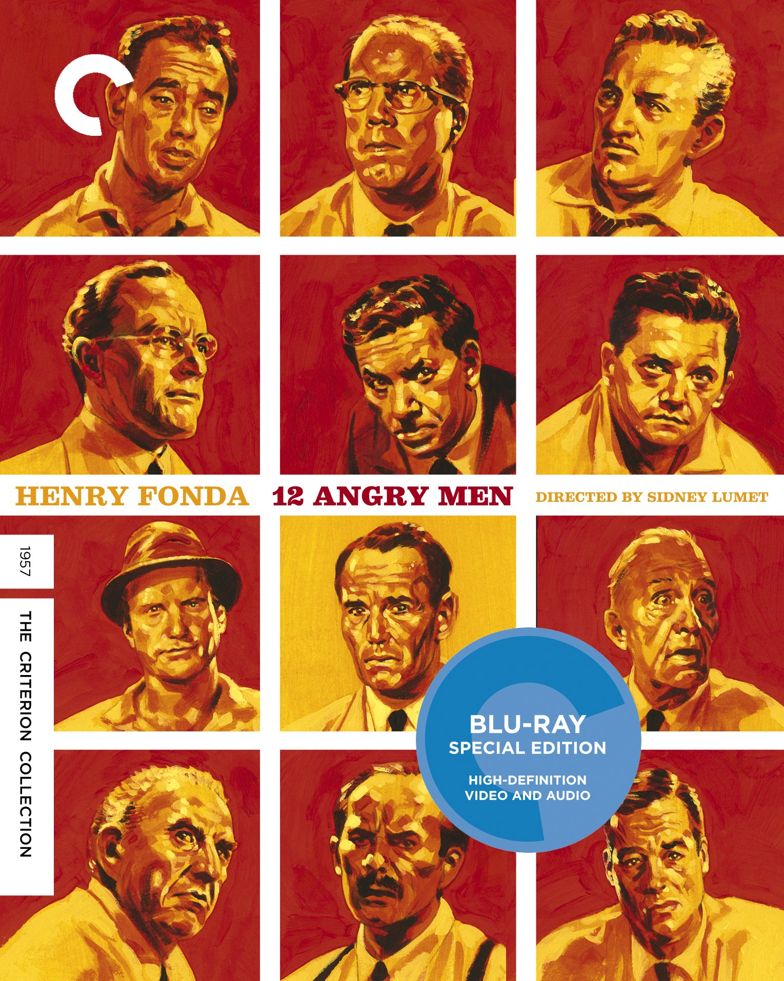 12 Angry Men Dvd Release Date