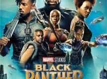 Black Panther DVD Release Date May 15, 2018
