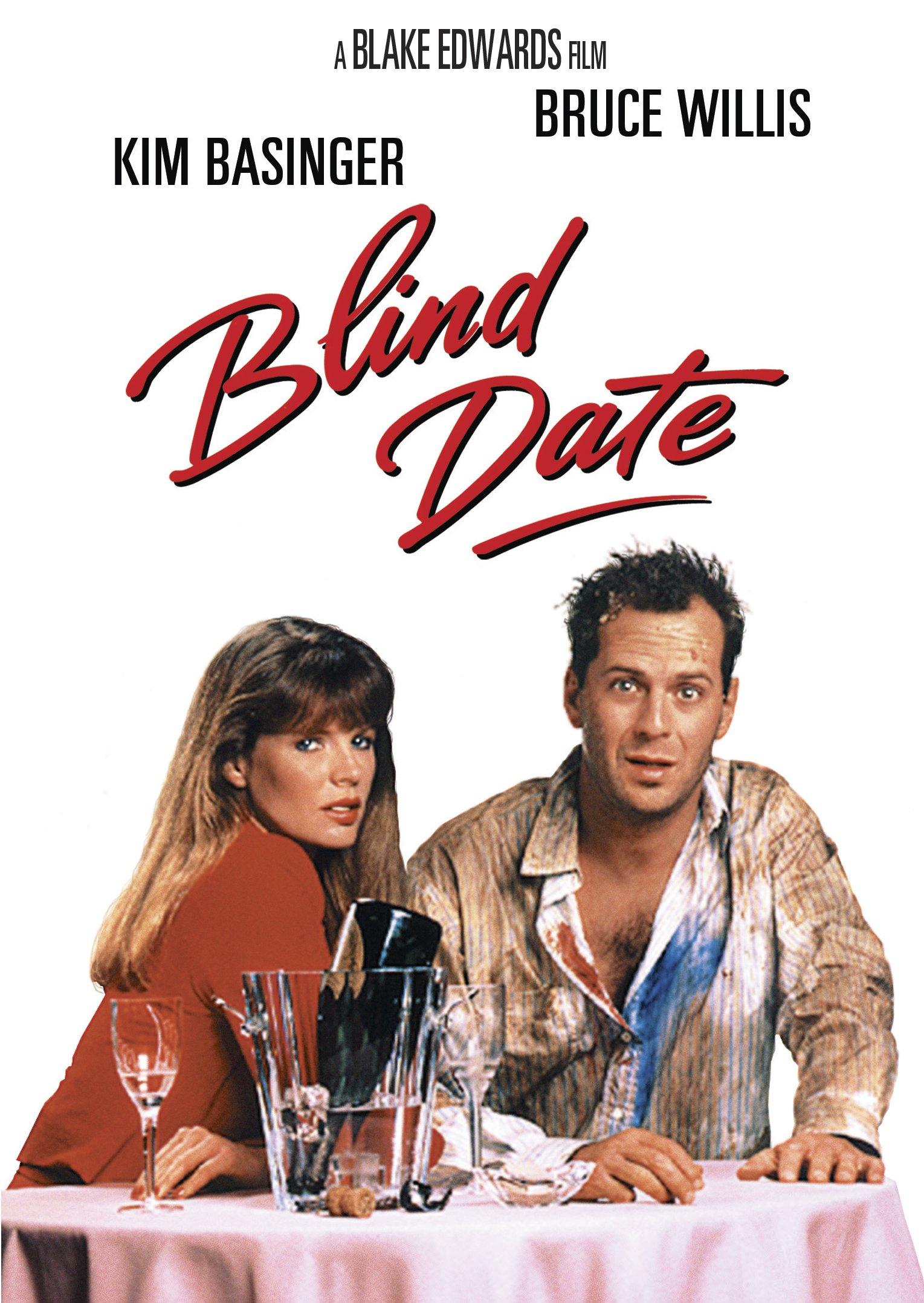 Blind Date DVD Release Date