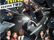 Brooklyn Nine-Nine DVD Release Date