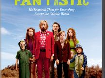 Captain Fantastic DVD Release Date October 25, 2016