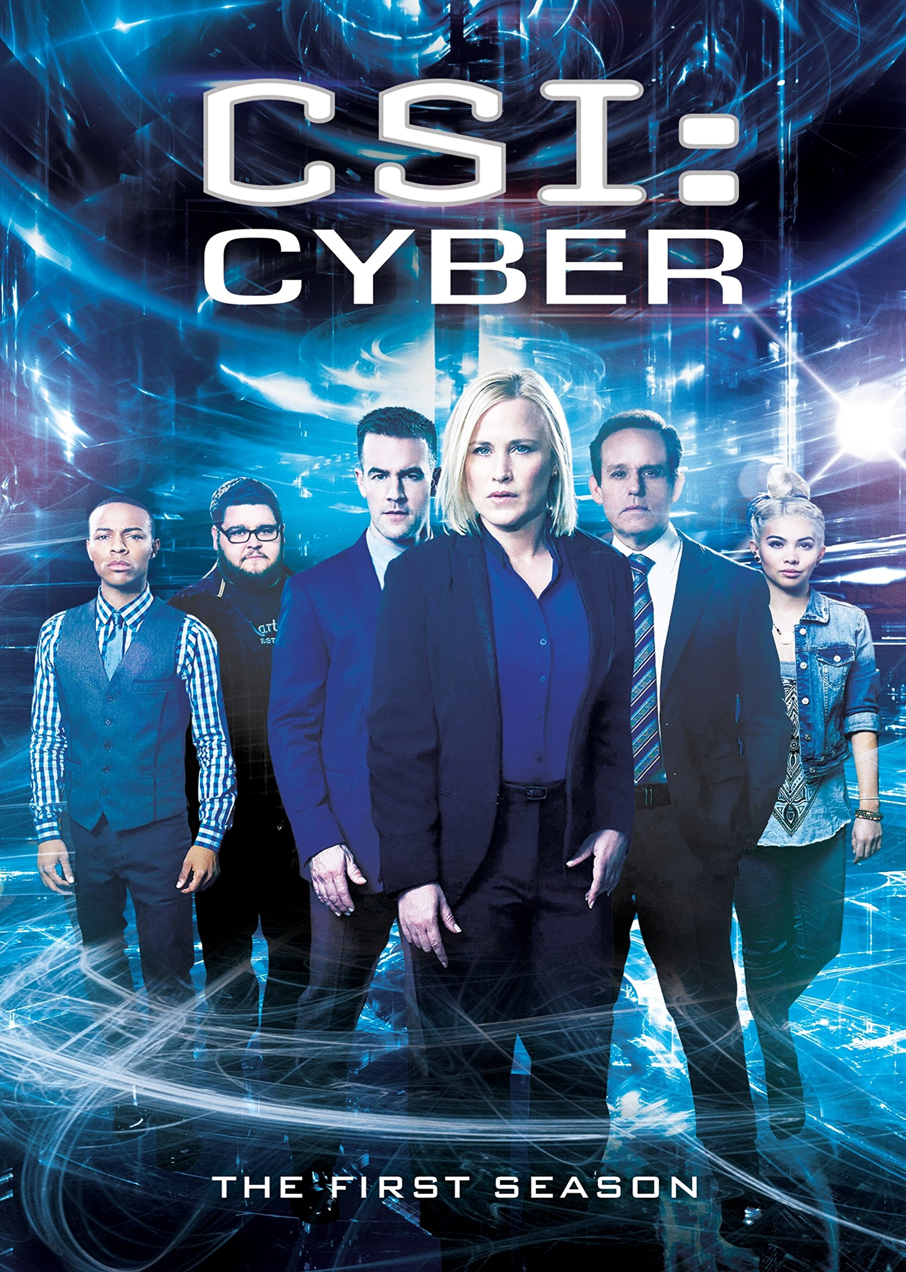 Csi Cyber Dvd Release Date