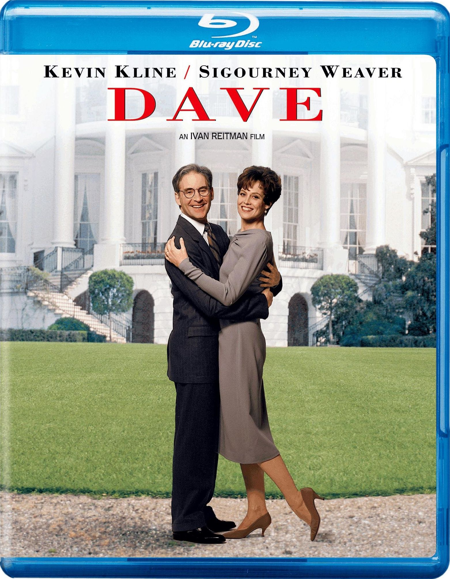 Dave DVD Release Date