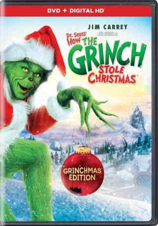 the grinch 2018 imdb 3 - Imdb How The Grinch Stole Christmas