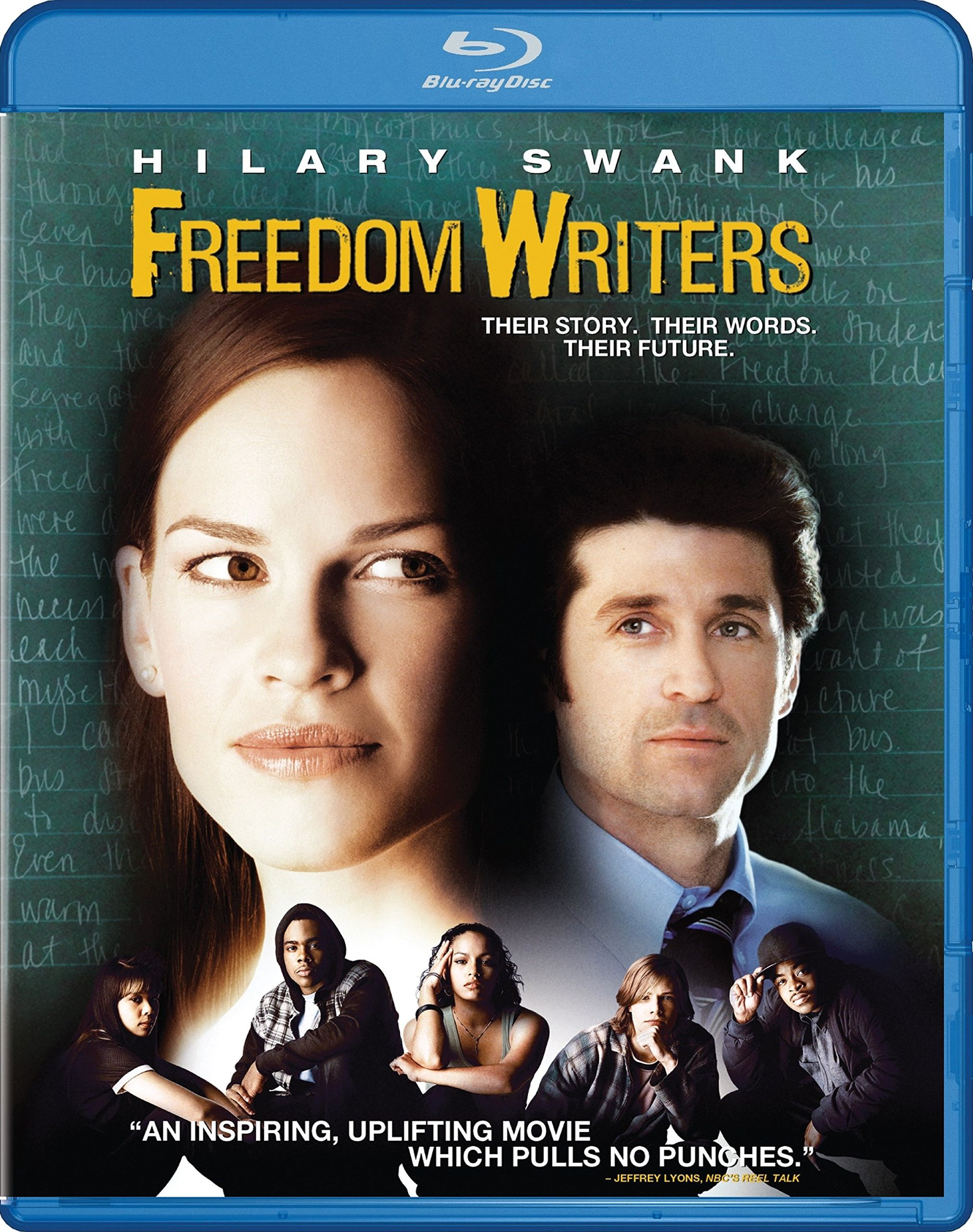 Freedom Writers Dvd Release Date